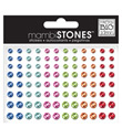 Bright Rhinestone Stickers