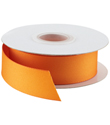 Tangerine Grosgrain Ribbon