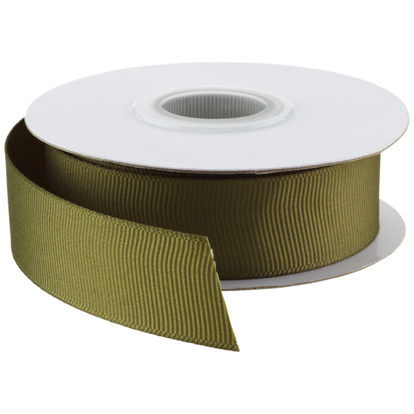 Willow Grosgrain Ribbon