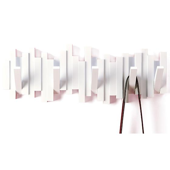 White Sticks Multi-Hook Rack by Umbra
