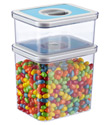 Rectangle Perfect Seal™ Canisters