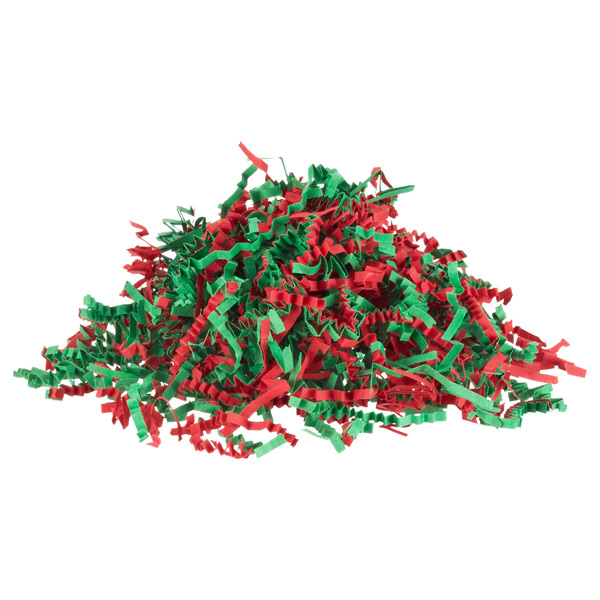 Holiday Mix Paper Shred