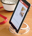 Tablet & eReader Stand