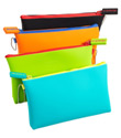 Silicone Zippered Pouch