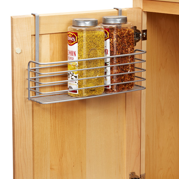 Overcabinet Wide Basket Polytherm