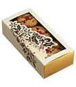 Scrolling Tree Rectangular Treat Boxes Kit