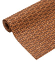 Natural Fiber Drawer & Shelf Paper Liner