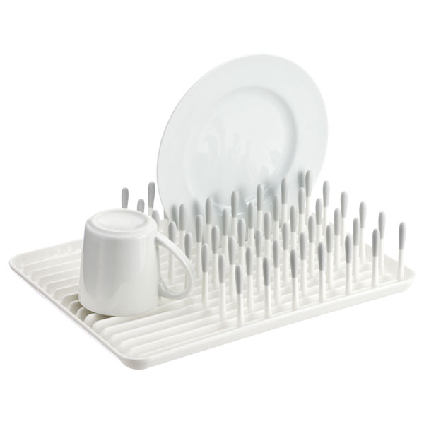 Good Grips Dish Rack White