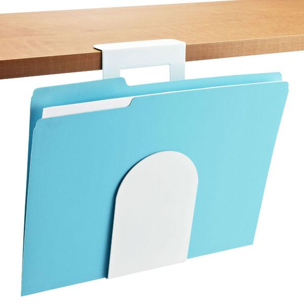Colo File Holder White