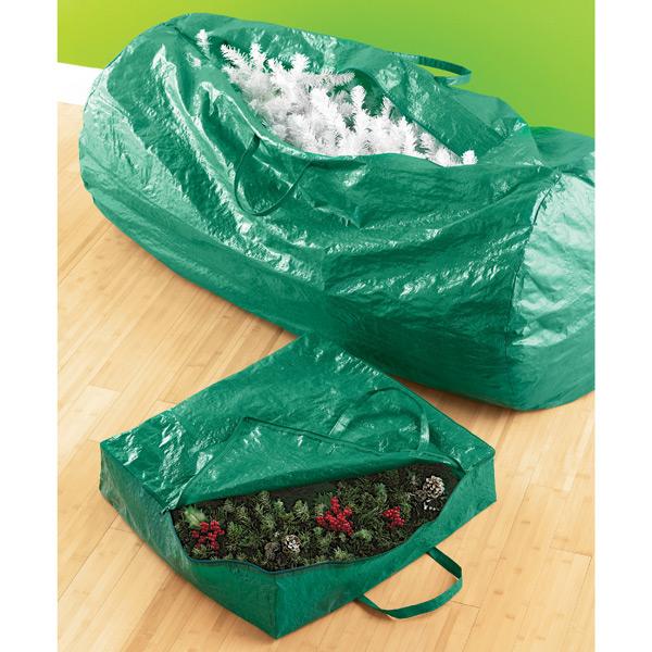 Wreath Storage Bags