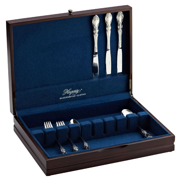 Hagerty®  Silverware Storage Chest