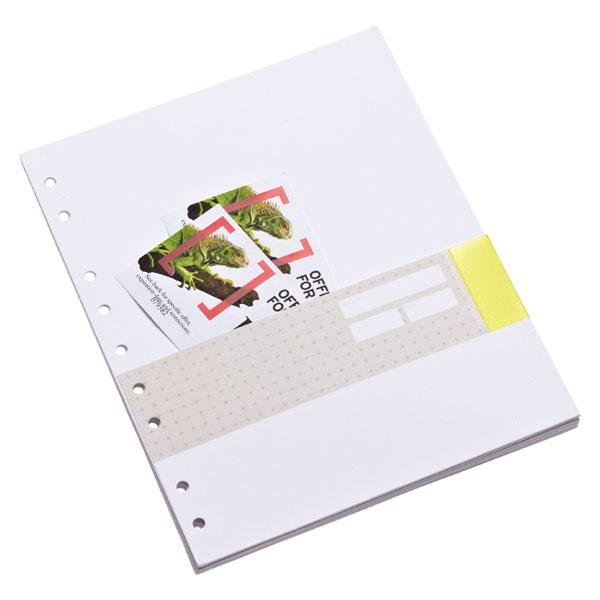 Mini Paper Pockets Pkg/5