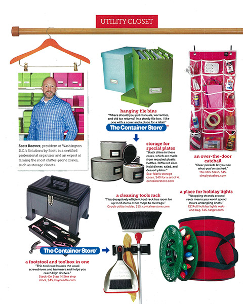 HGTV Magazine - January/February 2013