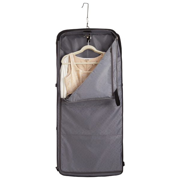Eagle Creek Adventure Tri-Fold Garment Bag Black