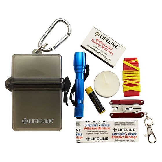 Weatherproof Survival Kit
