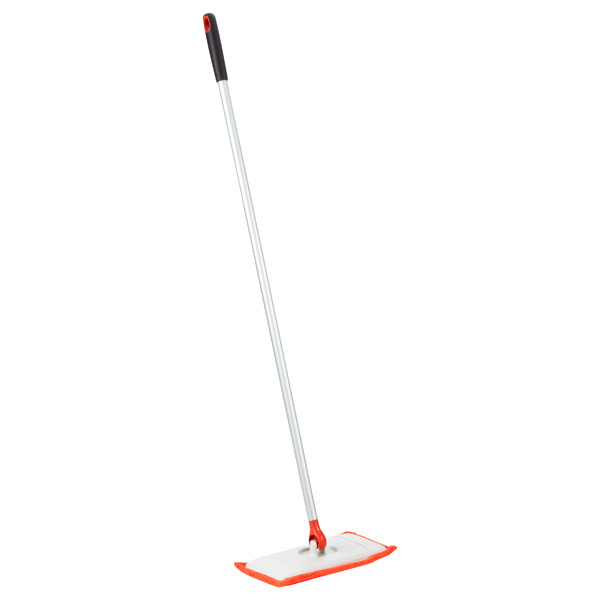 Good Grips Microfiber Floor Duster Orange