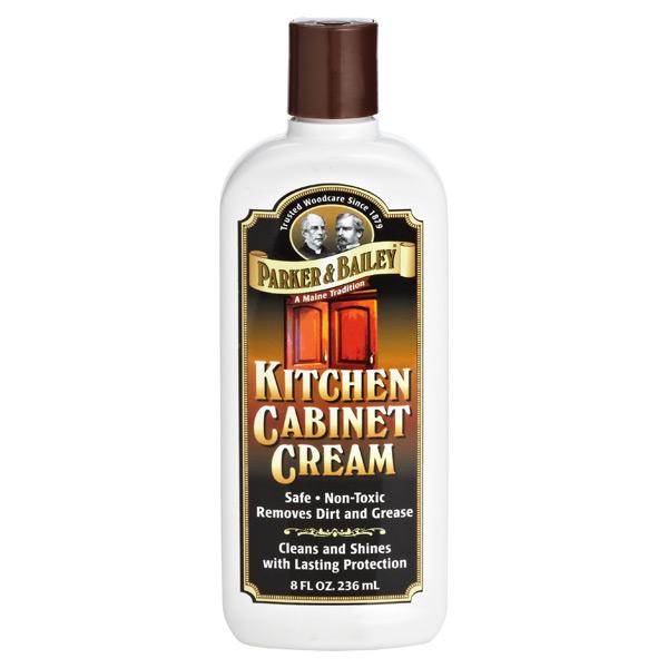 8 oz. Kitchen Cabinet Cream
