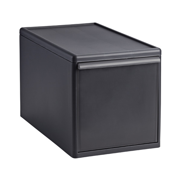 Like-it Modular Tall Medium Drawer Smoke