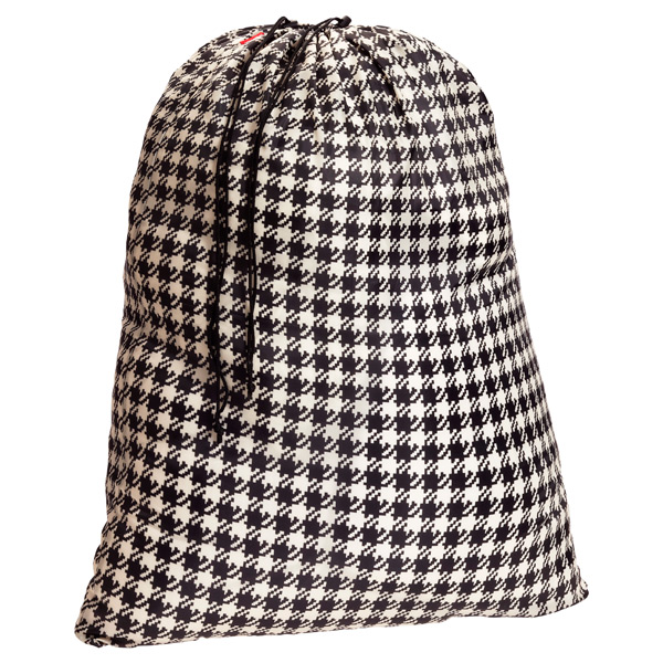 reisenthel Laundry Bag Houndstooth
