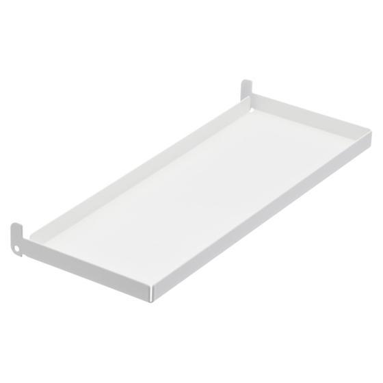 White elfa utility Board Tray