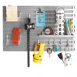 Platinum Tool Storage