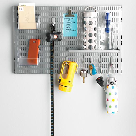 Platinum elfa utility Board Wall Mounts