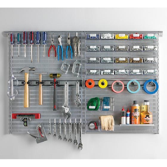 Platinum elfa utility Board Hooks
