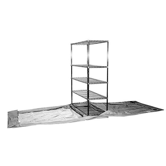 Stor-Pod Shelf Enclosure