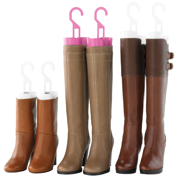 Short Boot Shapers
