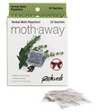 Moth-Away&trade; Herbal Moth Repellent