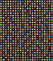 Piero Birthday Dots Gift Wrap