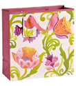 Large Dream Lotus Gift Tote