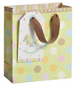 Small Toy Chest Gift Tote