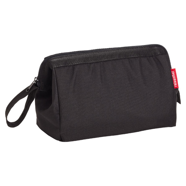 Black Toiletry Kit by reisenthel®