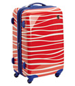 26&quot; Zo&euml; 4-Wheeled Luggage