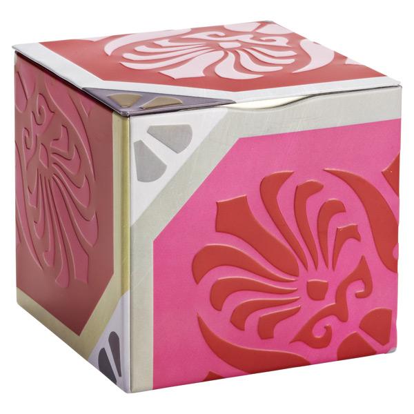 Metal Box Pink