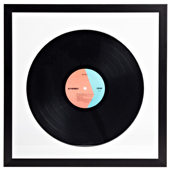 Record Album Frame By Umbra 174 The Container Store