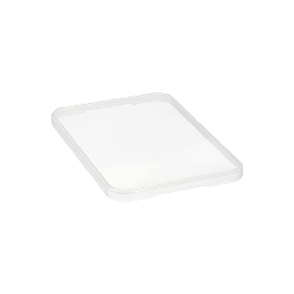 Medium Pure Box Lid Clear