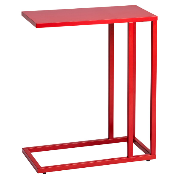 C-Table Red