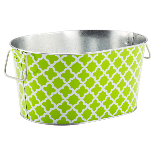 Ava Party Tub Lime