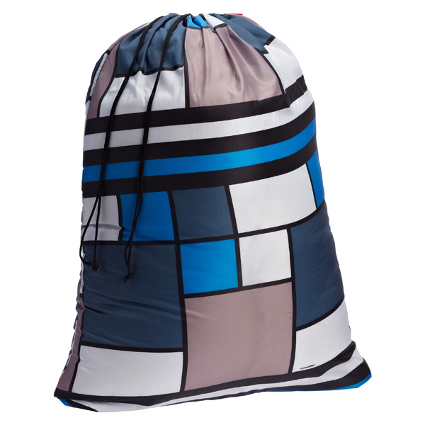 reisenthel Laundry Bag Blue Squares