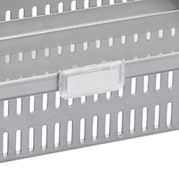 elfa utility Label Holders