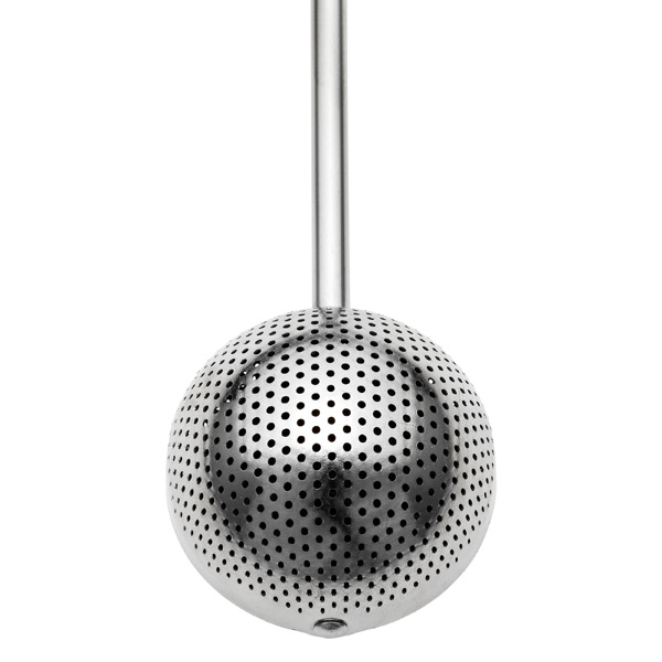 Good Grips Twisting Tea Ball Stainless