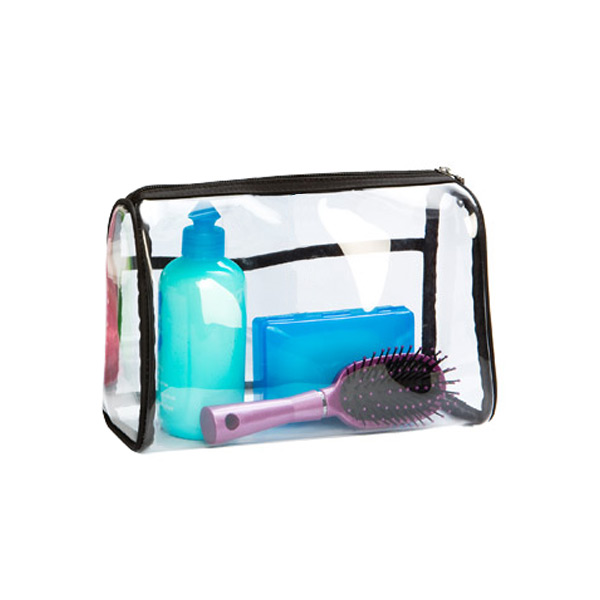 Medium Cosmetics Organizer Clear