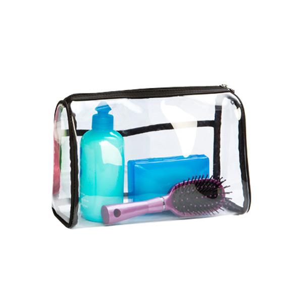 Medium Cosmetics Organizer Clear