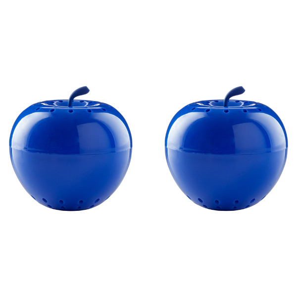 BluApple Produce Fresh Guard Pkg/2