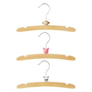 Zoo Infant Animal Hangers
