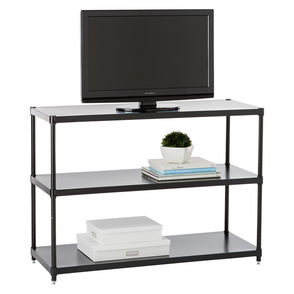 InterMetro® Solid Shelving