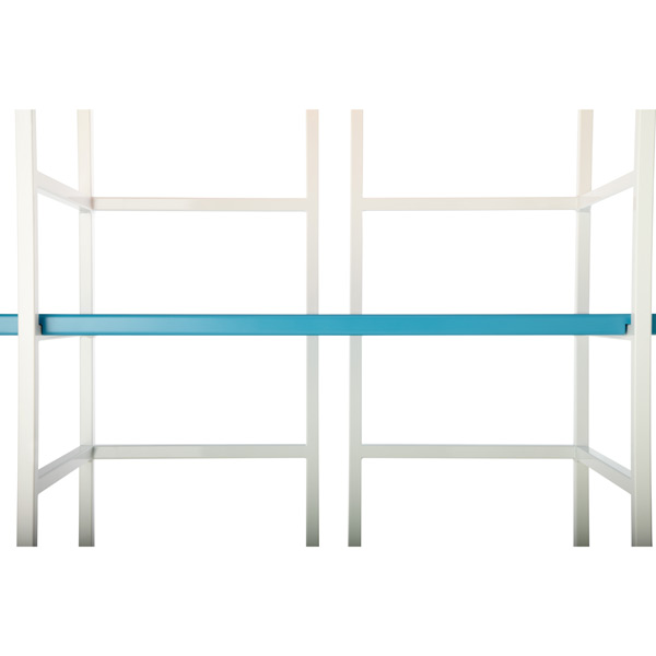 Multi Color Connections® Shelving