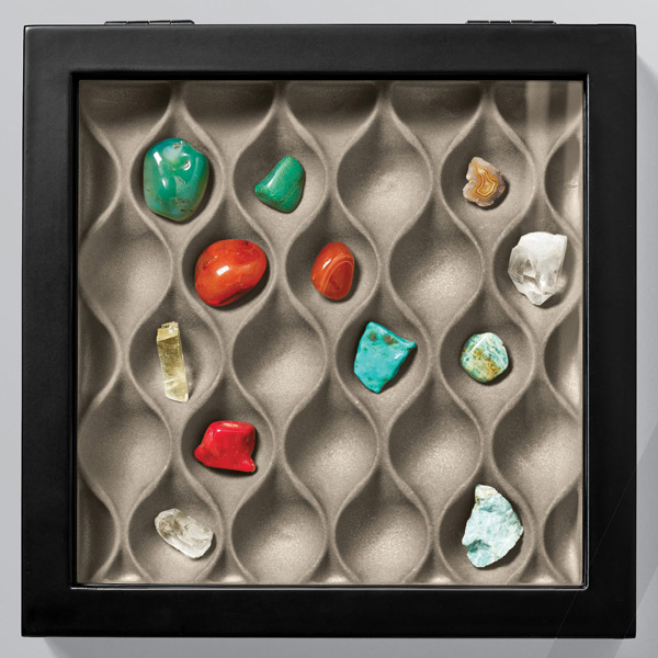 Waverly Jewelry Box by Umbra